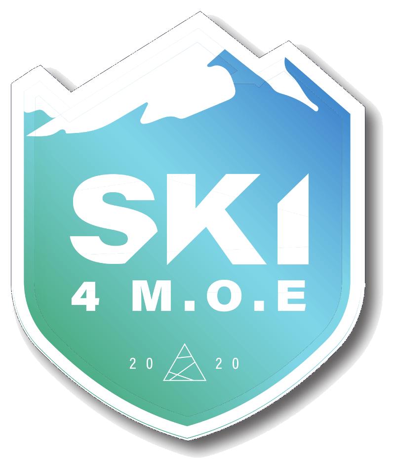 Ski4Moe Logo